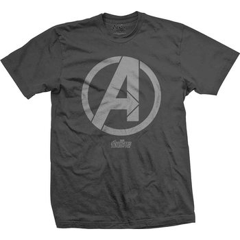 T-shirts Avengers - Infinity War A Icon