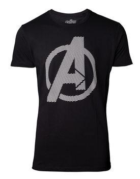 T-shirts  Avengers Infinity War - Avengers Logo