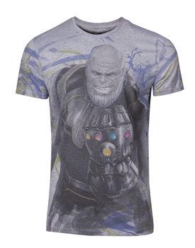 T-shirts  Avengers Infinity War - Thanos