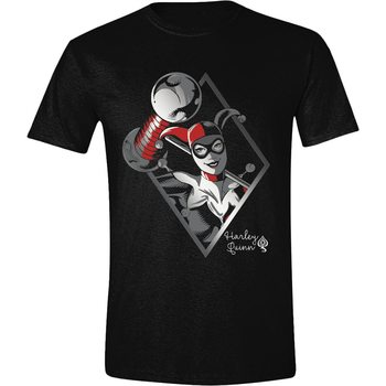 T-shirts  Batman - Comics Quinn