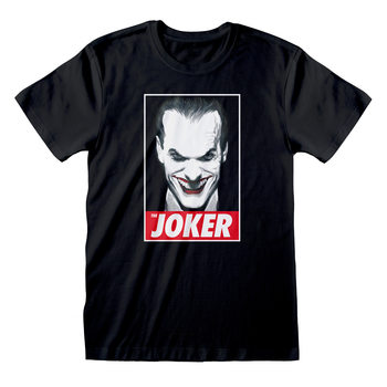 T-shirts Batman - The Joker