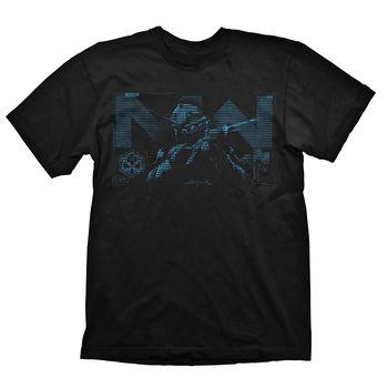 T-shirts  Call Of Duty: Modern Warfare - Blue Target