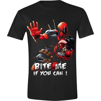 T-shirts  Deadpool - Bite Me!