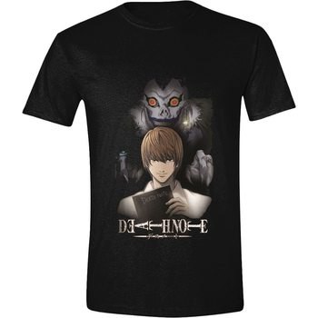 T-shirts Death Note - Ryuk Behind The Death