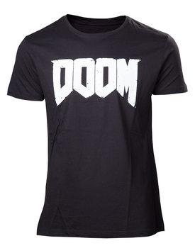 T-shirts  DOOM - Doom Modern Logo