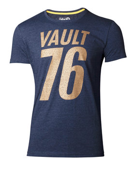 T-shirts  Fallout 76 - Golden 76