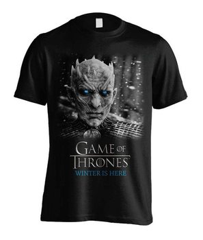 T-shirts  Game of Thrones - Night King