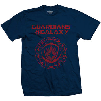 T-shirts  Guardians Of The Galaxy - Seal
