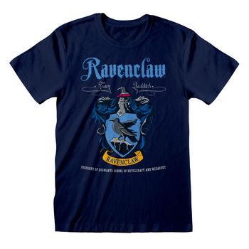 T-shirts Harry Potter - Ravenclaw Crest