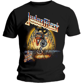 T-shirts  Judas Priest - Touch of Evil
