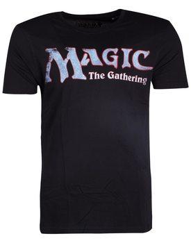 T-shirts Magic: The Gathering - Logo