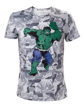 T-shirts Marvel - Hulk