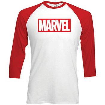T-shirts  Marvel - Marvel Logo