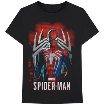 T-shirts Marvel - Spiderman