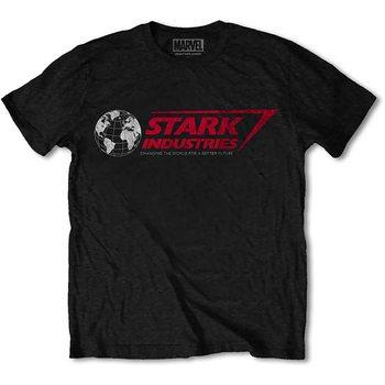 T-shirts  Marvel - Stark Industries