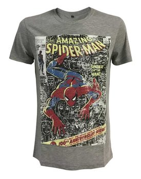 T-shirts  Marvel - The Amazing Spiderman