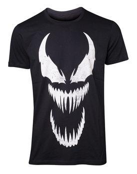 T-shirts  Marvel - Venom Face