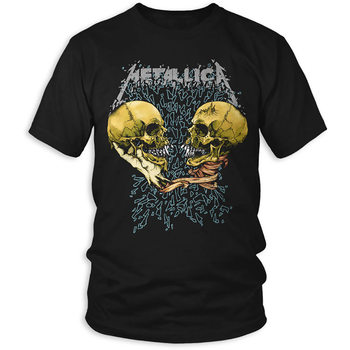 T-shirts Metallica - Sad But True