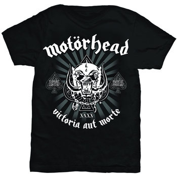 T-shirts  Motorhead - Victoria Aut Morte