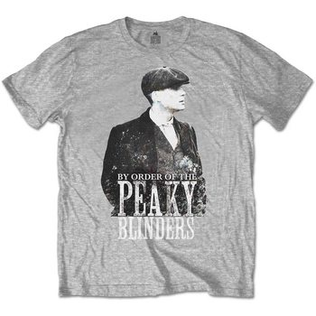 T-shirts  Peaky Blinders - Grey Character