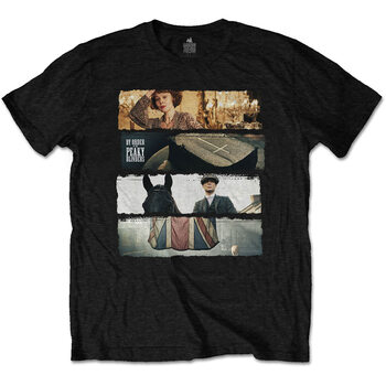 T-shirts Peaky Blinders - Slices