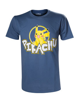 T-shirts Pokemon
