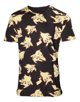 T-shirts Pokemon - Pikachu