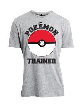 T-shirts Pokemon - Pokemon Trainer