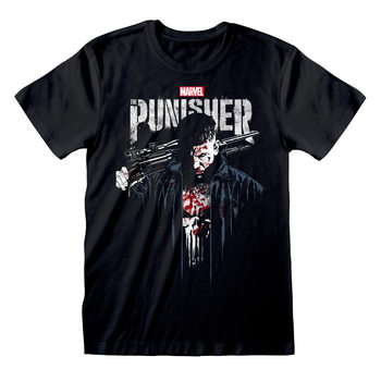 T-shirts Punisher - Frank Poster