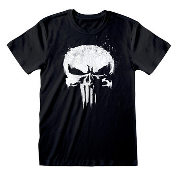 T-shirts Punisher - Logo