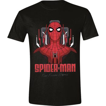 T-shirts  Spiderman - Focus
