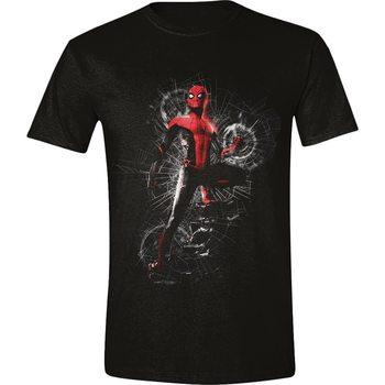 T-shirts Spiderman - Web
