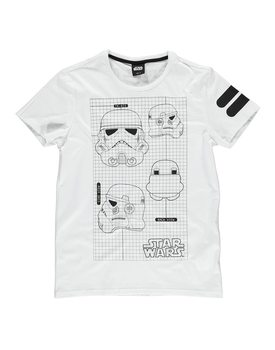 T-shirts Star Wars - Imperial Army