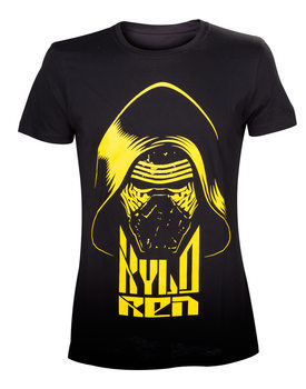 T-shirts  Star Wars - Kylo Ren