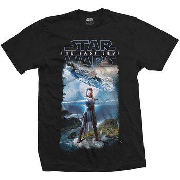 T-shirts  Star Wars: The Last Jedi - Falcon