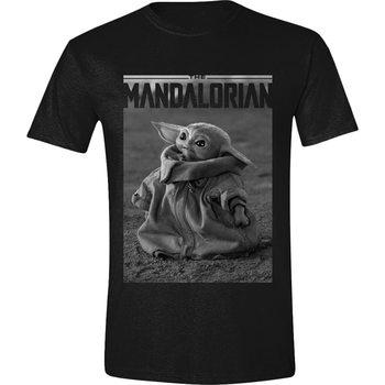 T-shirts Star Wars: The Mandalorian - The Child Tonal