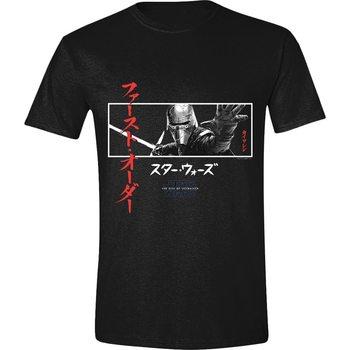 T-shirts  Star Wars: The Rise Of Skywalker - Kylo Ren