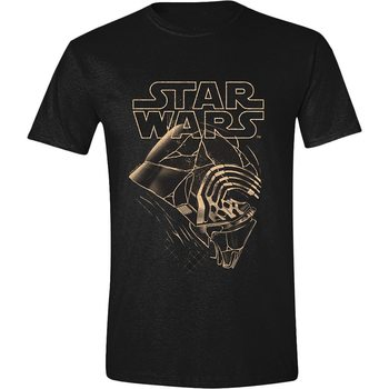 T-shirts Star Wars: The Rise Of Skywalker - Kylo Ren Mask