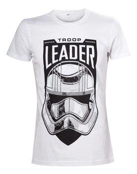 T-shirts Star Wars - Troop Leader