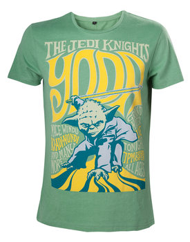 T-shirts  Star Wars - Yoda