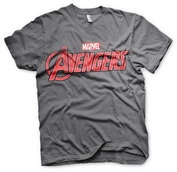 T-shirts The Avengers - Logo