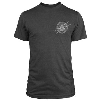 T-shirts The Witcher 3: Wild Hunt - Supernatural