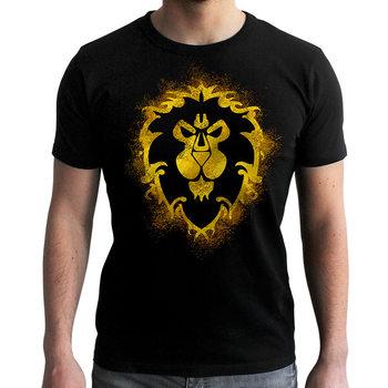T-shirts  World Of Warcraft - Alliance