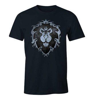 T-shirts  World Of Warcraft - Alliance Logo