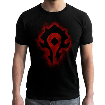 T-shirts World Of Warcraft - Horde