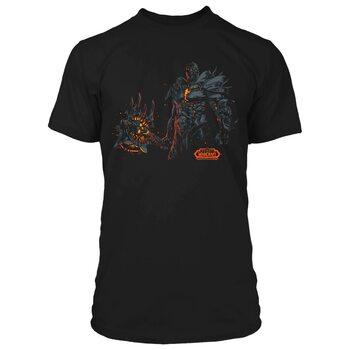 T-shirts World of Warcraft: Shadowlands