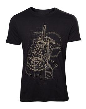 AC Origins - Anubis Print Men's T-shirt T-Shirt