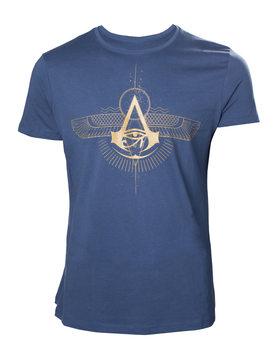 AC Origins - Golden Crest Men's T-shirt T-Shirt