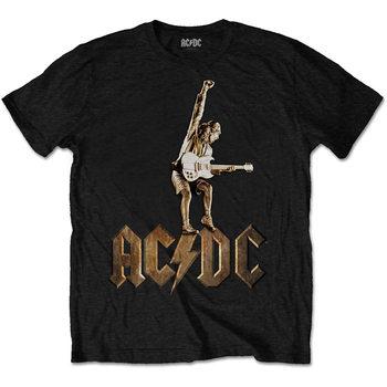 AC/DC - Angus Statue T-Shirt