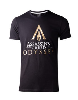 Assassin's Creed Odyssey - Logo S T-Shirt